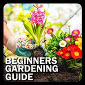 Beginners Gardening Guide icon