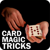 Card Magic Trick Tutorials icon