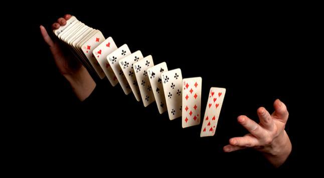 Card Magic Trick Tutorials poster