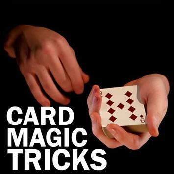 Card Magic Trick Tutorials screenshot 2
