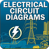 Electrical Circuit Diagrams icon