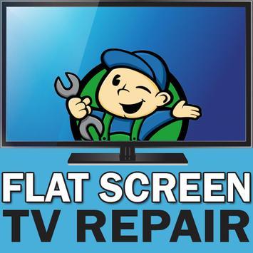 Flat Screen TV Repair for Android - APK Download