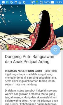 Kumpulan Cerita Dongeng Putri screenshot 4
