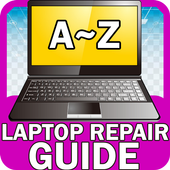 Laptop Repair Guide icon