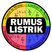 Rumus Listrik icon