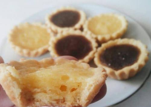 Resep Kue Pie Susu Pour Android Téléchargez Lapk