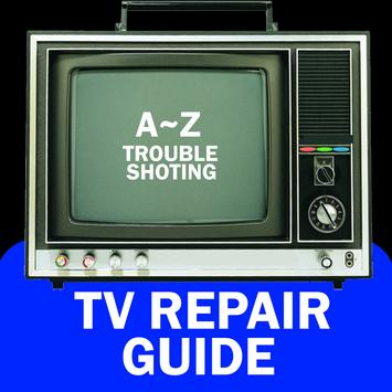 TV Repair Guide poster