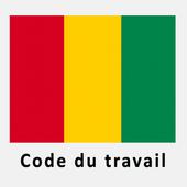 Code du travail Guinéen icon