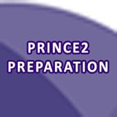PRINCE2 Preparation icon