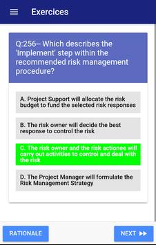 PRINCE2 Preparation screenshot 1