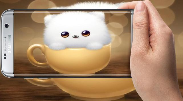 Cute Kawaii Wallpapers Cool HD screenshot 7