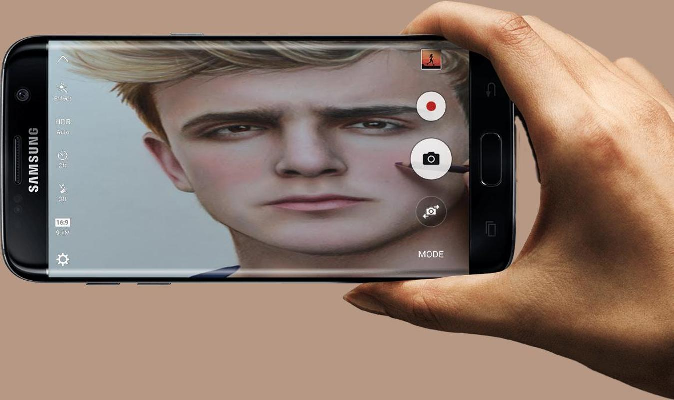 Jake paul wallpapers hd for android apk download - Jake paul wallpaper for phone ...