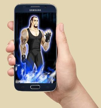 The Undertaker best Wallpapers HD screenshot 3