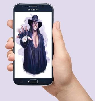 The Undertaker best Wallpapers HD poster