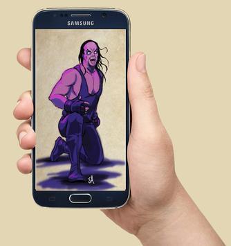 The Undertaker best Wallpapers HD screenshot 1