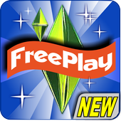 GAME The SIMS FreePlay Guide icon