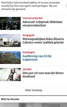 Nederland Kranten screenshot 2