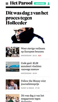 Nederland Kranten screenshot 3