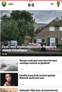 Nederland Kranten screenshot 5