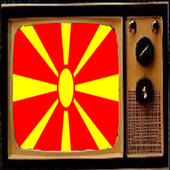 TV From Macedonia Info icon