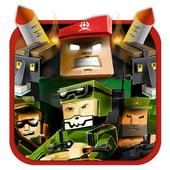 Blocky Sniper icon
