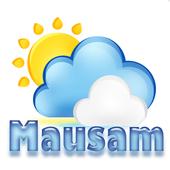 Mausam icon