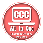 CCC All In One icon