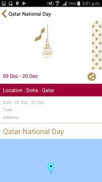 Qatar.qa screenshot 4