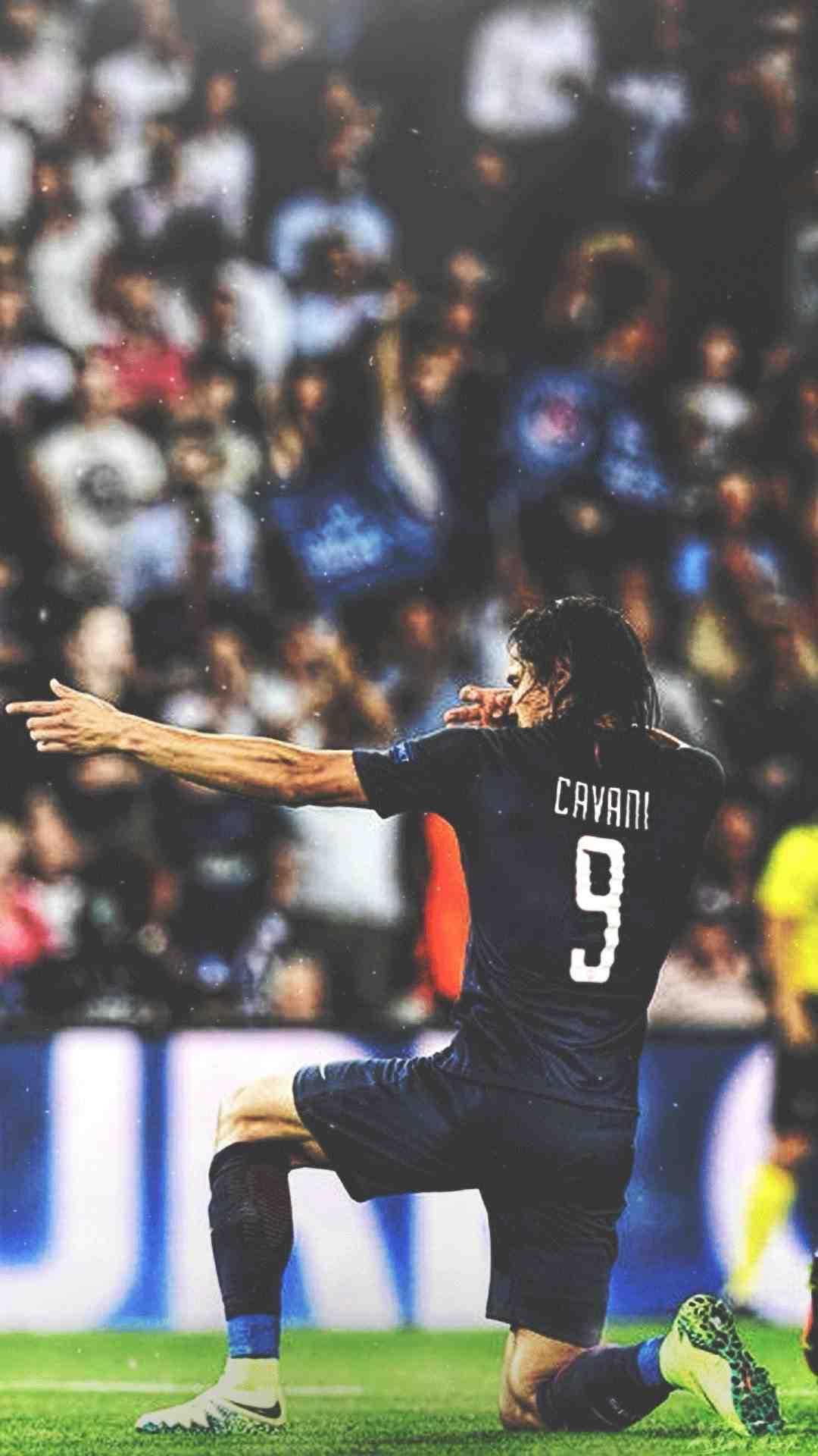 Edinson Cavani Wallpapers Hd For Android Apk Download