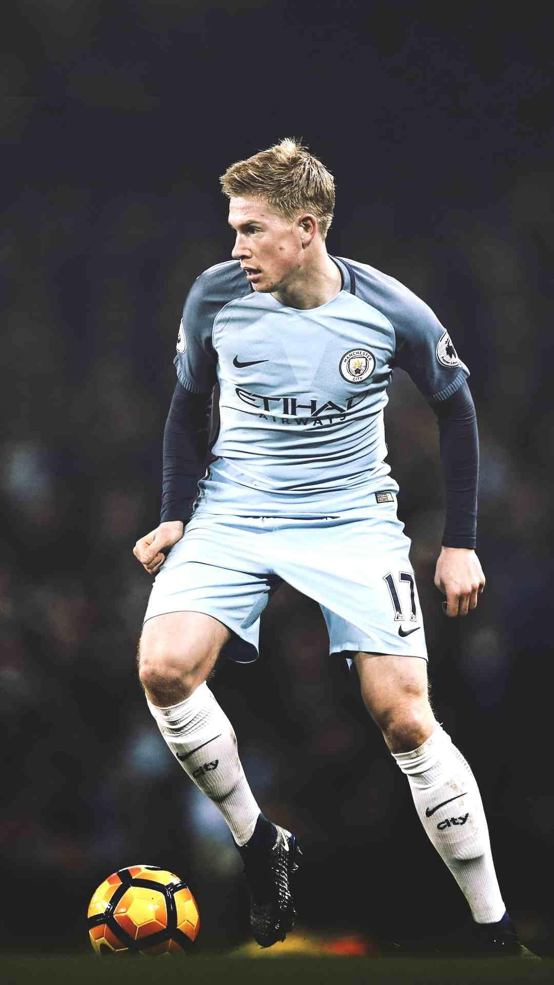 Kevin De Bruyne Wallpapers HD cho Android - Tải về APK