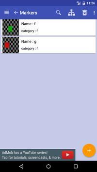 Position Marker screenshot 7