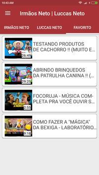 Irmãos Neto screenshot 2