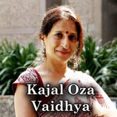 Kajal Oza Vaidya - Motivational Speaker icon