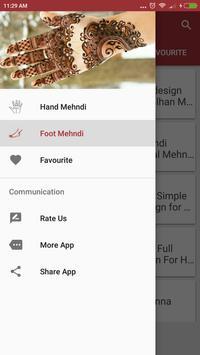 Latest Mehndi Design Tutorial - 2018 screenshot 6