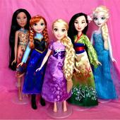 My Disney Doll And Toys Videos icon