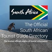 SA Tourist Guide Directory icon
