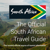South African Travel Guide icon