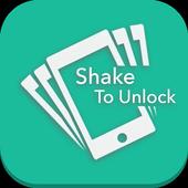 Shake to Unlock icon