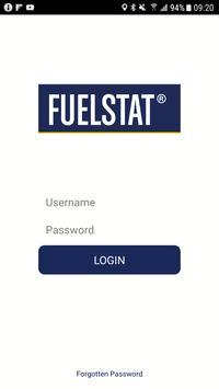 FuelStat Result poster