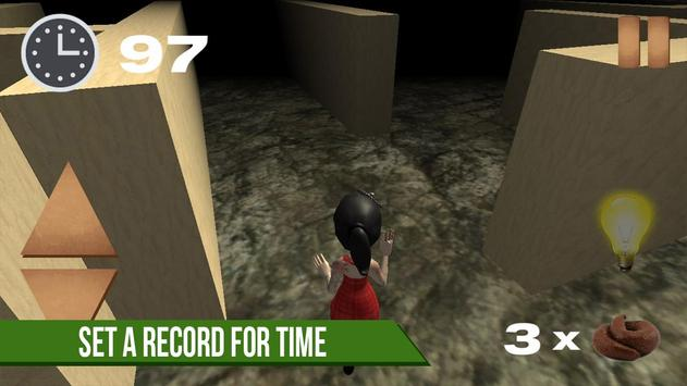 Escape From Labyrinth GO screenshot 1