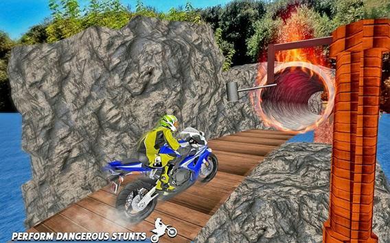Stunt Master Bike Racing apk screenshot
