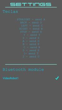 Arduino Bluetooth JoyStick screenshot 3