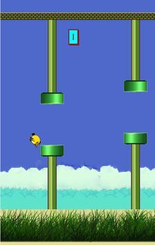 CrappyBird apk screenshot