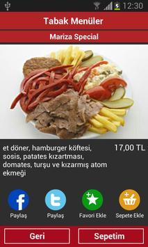 Mariza Özlüce screenshot 2