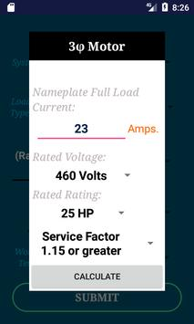 Nec conductor size calc free for android apk download nec conductor size calc free screenshot 2 keyboard keysfo Gallery