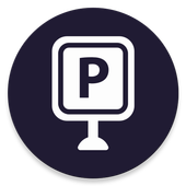 coParking : Smart Parking icon