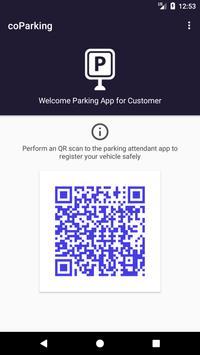 coParking : Smart Parking screenshot 2