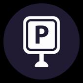 coParking Driver icon