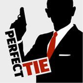 PERFECT TIE - HOW TO TIE A TIE icon
