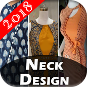 Neck Design Ideas icon